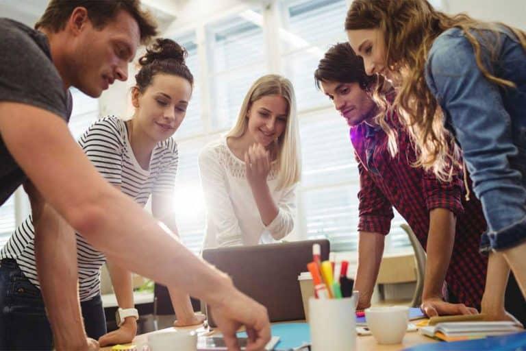 La transition numérique pour intégrer votre site Web Professionnel